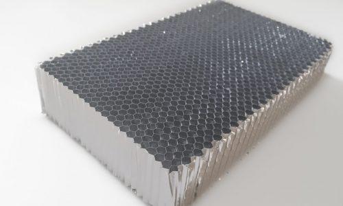 HyCOMB Panels - aluminum honeycomb core panel