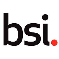 British Standard Logo - British Fire Standard