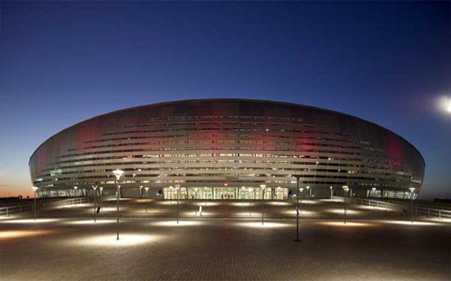 Astana Arena Kazakhstan