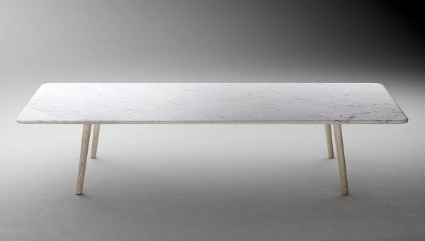Stone Honeycomb Tabletop