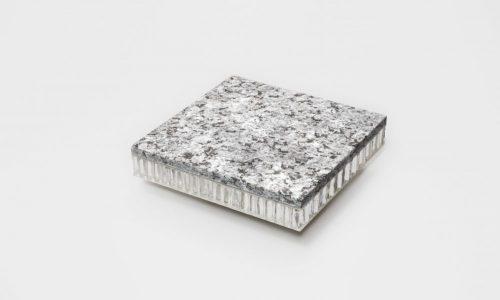 Stone Veneer Honeycomb Panels Facade Cladding