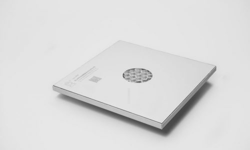 Lightweight Aluminum Honeycomb Panel